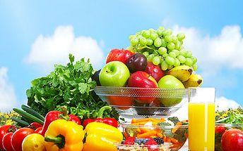 250 Kč namísto 490 Kč za konzultaci v oblasti racionální výživy. Získáte celkovou tělesnou analýzu, interpretaci výsledků, doporučení pro optimalizaci hmotnosti, zdraví nebo kondice a následně zpracovaný doporučený stravovací režim. Sleva 49 %!