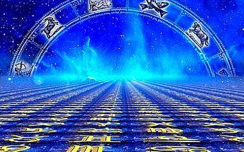 Chcete vědět co Vás čeká a nemine v roce 2012? Pracovní, školní, partnerské či osobní úspěchy, nebo jen tak zjistit jak se Vám v Novém roce povede? Pouhých 390 Kč za zpracování horoskopu osobního, partnerského, nebo dětského. 1 kupón = 1 horoskop = výklad o rozsahu 10 - 15 stran A4! A k tomu fantastická sleva 61%.