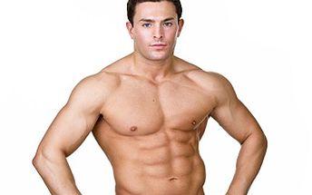 Chcete mít pevné břicho bez námahy? Přichází Bodyter pro pány! 50% sleva na Bodyter pro pány, tělový termo stimulační přístroj k ošetření oblasti břicha. Zaručená ztráta objemu, remodelace těla a regenerace svalstva.