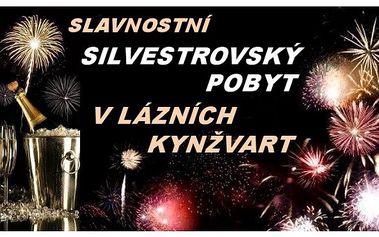 Přivítejte s námi nový rok 2012 s grácií a slavnostně v krásných lázních kynžvart ! Užijte si galavečer v golf hotelu hubertus !