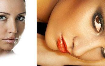 Chcete vypadat krásně a být v každém okamžiku dokonalá? Dopřejte si profi permanentní make-up a zvýrazněte Vaše přednosti! Ušetříte čas a Vaše obočí, rty nebo linky budou vždy neodolatelné!