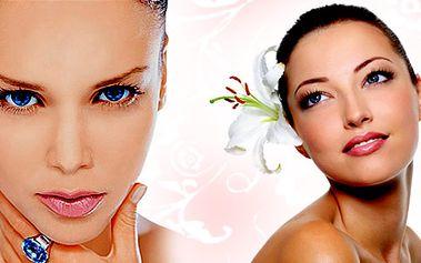Hloubkové ošetšení pleti pleti přírodní dermatologií Miss cosmetic!! I Vaše pleť potřebuje zaslouženou péči, aby mohla být svěží a stále mladá. Ošetření luxusní kosmetikou!!