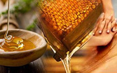 Medová masáž je to pravé pro Vaši pokožku. Sladký a příjemný odpočinek! Skvělé jako Vánoční dárek!! Darovat odpočinek je to pravé v těchto rušných dnech!!