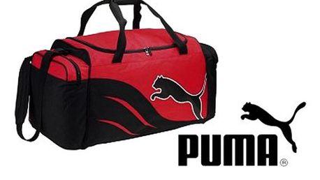 Sportovní taška Puma Power Cat