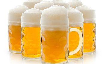 V restauraci Jáma se bude s přáteli dobře pít. Zaplatíte 6 kousků, ale dostanete 12 piv. 50% sleva! Kupte 6 piv a dostanete 12. V restauraci Jáma ochutnejte i delikátní americké a mexické speciality, hlavně burgry.