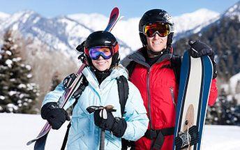 Od jízdy na snowboardu a lyžích můžete čekat i více. Stačí, když provedeme servis skluznice. 52% sleva na servis lyží nebo snowboardu, servis zahrnuje broušení hran a voskování skluznice.