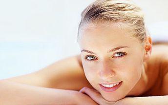 Nedejte šanci stárnutí pleti. Budete se cítit jako ve dvaceti! 68% sleva na fotorejuvenaci obličeje, krku a dekoltu, tedy celkové zpevnění, vyhlazení a projasnění, dále chemický peeling + masáž s energií Reiki.
