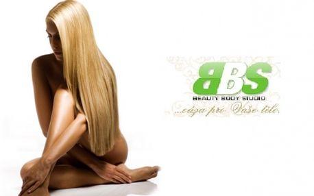 Prodloužení a zahuštění vlasů nejšetrnější technikou ExtendMagic se slevou 66%! Za pouhých 6990Kč pouze v BB Studiu!