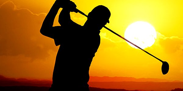 Permanentka na golfový simulátor - 10 hodin