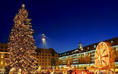 Navštivte s námi 17.12. Drážďany, nazývané Florencií na Labi s pěší procházkou starým městem, návštěvou památek a tradičního vánočního trhu! Užijte si advent nyní jen za 450Kč!