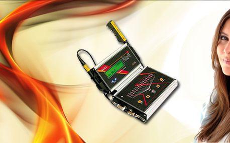Biostimulační laser s analgetickým, protizánětlivým a biostimulačním účinkem na organismus! Pro náročného zákazníka!