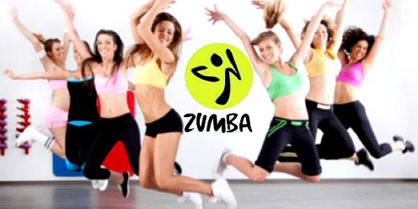 Formovanie postavy najúčinnejšou metódou v rytme tanca Zumba v Ovsišti s komplet servisom len za 2,60 € / hod.