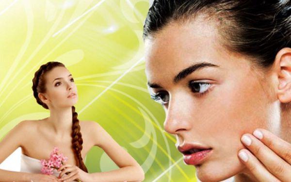 Vaše přání je vylepšit svůj vzhled? Bezkonkurenční radiofrekvenční omlazení pleti a vypnutí vrásek, obličeje a dekoltu! FACELIFTING za 160 Kč! Při zakoupení 4 kupónů 1 kůra zdarma! Krásná sleva 82 %!