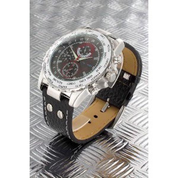 Skvělý dárek - pánské hodinky za 399kč