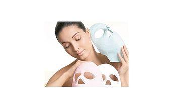 Luxusní kaviárová maska na celý obličej s masáží bojující se stárnutím obličeje !!!!