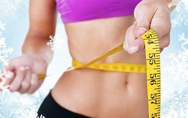 Hubnete a potřebujete podat pomocnou ruku? Zkuste kryolipolýzu, bezbolestnou redukci tuku! 93% sleva na kryolipolýzu, účinnou bezbolestnou liposukci, úbytek 25% a více tuku již po prvním ošetření.