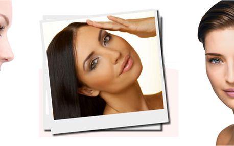 Permanentní make - up! Dokonalé obočí, svůdné rty a výrazné linky, trvale upravená a vždy okouzlující!