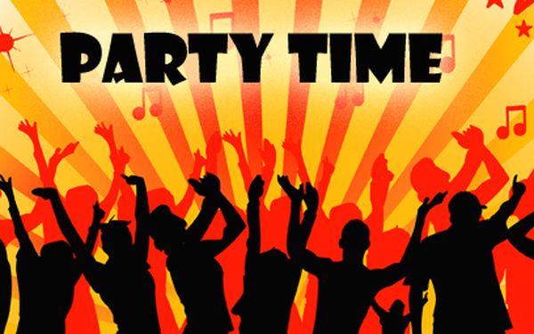 DJ DaVe Vám nabízí profesionální služby na TOP úrovni za úplně skvělou cenu! Potřebujete zařídit hudbu na svatbu, oslavu narozenin, rozlučku či jinou párty? Uspořádání karaoke, moderování večírku, zajištění ozvučení? To vše je v ceně! Využijte tuto jedinečnou nabídku a rezervujte si termín - platnost voucheru je celý rok 2012!