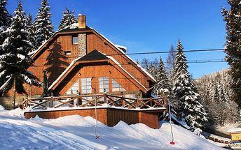 Vánoce v Horském hotelu VIDLY **** v termínu 23. - 27.12.2011