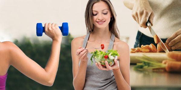 3990 Kč za měsíční dietologický kurz v hodnotě 12000 Kč! Sestavujte stravovací plány jako profík. Na výběr itrenérský rekvalifikační kurz.