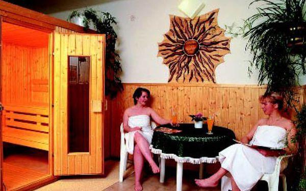 Udělejte si dovolenou v Krušných horách a sami si zvolte, zda chcete týdenní nebo třídenní relax ve dvou!