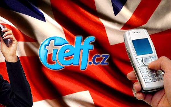 Výuka angličtiny po telefonu s potvrzením o absolvování kurzu! Telf je efektivní metoda pro ty co mají málo času nebo slabou vůli!