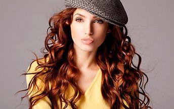 Profesionální péče o střih a vlasy, v prestižním Fant Hair studiu krásy. 54% sleva na kadeřnický balíček - nový střih, foukanou a konečný styling s vlasovou kosmetikou Loreál. Nechte si upravit vlasy od kadeřníka Jakuba.