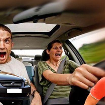 Kondiční jízdy s osobním autem jako dárek k Vánocům se super slevou jen za 280 Kč! Nejlepší český řidič zdokonalí Vaše řidičské umění! Sleva 30% !