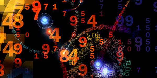 Roční kurz numerologie (e-learning)