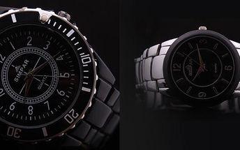 Pánské ocelové hodinky značky SIMPAR s 70 % slevou! Doprava ZDARMA! Tyto pánské hodinky mají quartz strojek Myiota a ocelové pouzdro. Vhodný dárek na Vánoce!