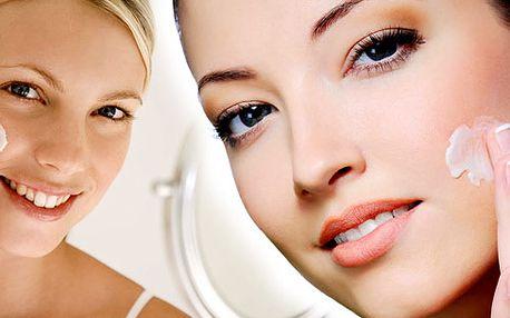 Dárkový poukaz v hodnotě 500Kč na výběr luxusní pleťové a dekorativní kosmetiky!!