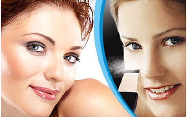 82% SLEVA! Zaplaťte pouhých 429 Kč místo 2.370 Kč za luxusní kosmetický balíček pro Váš obličej! Ošetření ultrazvukovou špachtlí, neinvazivní lifting radiofrekvencí a kosmetická péče!
