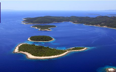 First minute - 10 dní dovolené v Chorvatsku pro 4 osoby s dopravou na Makarské riviéře! Jedinečný dárek k vánocům! Prázdninové termíny, odjezd každý pátek!