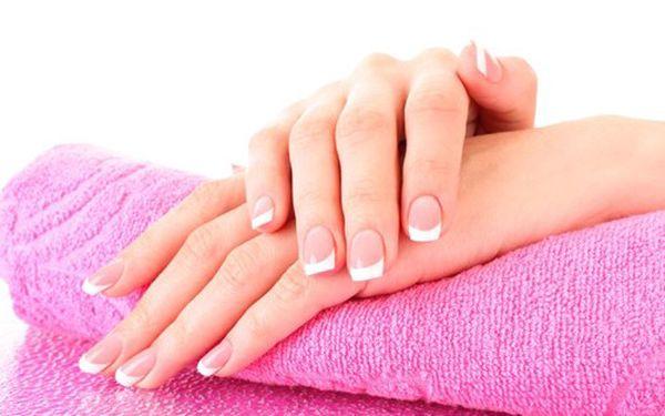 Podpořte růst Vašich přírodních nehtů a dopřejte jim ozdravnou kúru! S MANIKÚROU NAIL TEK budou Vaše nehty pružné a pevné! Krása je ukrytá v PŘIROZENOSTI!