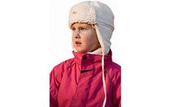 Sháníte krásnou dětskou čepičku, nákrčník, šálu nebo rukavičky? Vybírejte z kolekce zima a jaro/podzim se slevou 35%