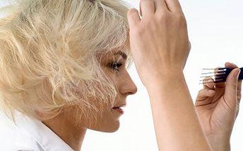 Nejste spokojena se svými vlasy? Ve Studiu Perfect z Vás udělají královnu krásy. Svěřte svůj účes do rukou opravdových profesionálů! Mytí, barvení, střih a masáž vlasové pokožky se slevou 50 %.