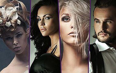 Komplexní péče o Vaše vlasy v prestižním pražském salonu krásy. Svěřte svůj účes do rukou opravdových profesionálů! Mytí, regenerace UV žehličkou, střih a masáž vlasové pokožky se slevou 52 %.