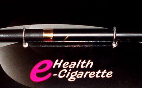 Elektronická cigareta!Pomuže Vám přestat kouřit!Kouřením elektrocigarety ušetřite 50-80%nákladů. A co víc nezanesete své tělo dehtem a dalšími nebezpečnými latkami!