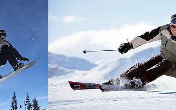 Servis lyží od opravdových profesionálů, prováděný s maximální šetrností - na špičkových Švýcarských strojích MONTANA za neuvěřitelných 129 Kč! Buďte připraveni na zimní lyžovaní se skvělou slevou 55%. Připravené lyže Vám dopřejí nejen nepoměrně lepší zážitek, ale také bezpečnost! Navíc platnost voucheru je až do konce března 2012!