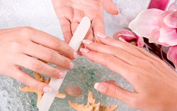 199,-Kč za modeláž nebo doplnění gelových nehtů. Dopřejte svým nehtům krásný vzhled nyní s fantastickou slevou 67%.