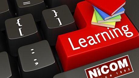 Počítačový kurz pro seniory za 1299 Kč! Naučíte se s počítačem a internetem!