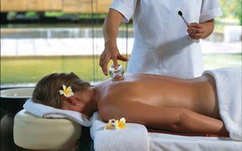Dopřejte svému tělu ten správný relax a uvolnění. Za pouhých 129 Kč vyzkoušejte jedinečnou baňkovou masáž s použitím jedinečného lavathermu. Odstraňte bolístky na svém těle. Super tip na dárek!