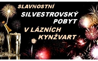Přivítejte s námi nový rok 2012 s grácií a slavnostně v krásných lázních kynžvart ! Užijte si slavnostní galavečer v golf hotelu hubertus !