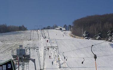 2 dni nezabudnuteľnej lyžovačky v stredisku KAVEČANY! V cene ubytovanie s polpenziou, celodenný SKIPASS a vstup do ZOO! Nenechajte si ujsť 38% zľavu a vezmite rodinku na výlet!