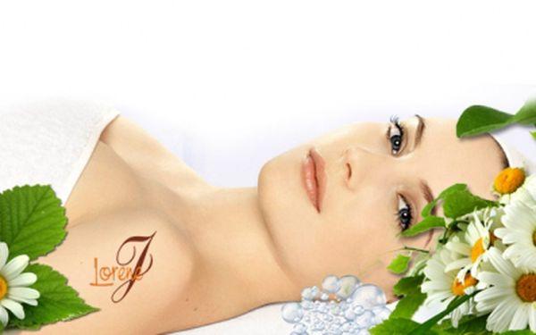 Zajděte si na kompletní kosmetické ošetření za krásných 489 Kč i s BONUSEM liftingového ošetření (neinvazivní metoda odstranění vrásek), pro Vás se slevou 50%! Okamžitý efekt! Dokonalý dárek pro každou ženu i muže.