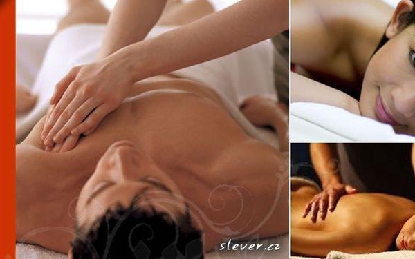 Chcete vyzkoušet tradiční thajskou masáž a to přímo v prostorách solné jeskyně? Dopřejte příjemný odpočinek vašemu tělu na 60 minut