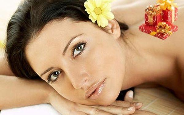 80 minutová aroma masáž celého těla včetně masáže obličeje. Hluboký relaxační zážitek v salonu na Praze 8.