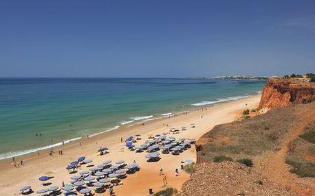 FIRST MINUTE na 11 alebo 12 dní do PORTUGALSKA so službami ALL INCLUSIVE v hoteli Adriana Beach Club****! Luxusná dovolenka s 30% zľavou od CK FIRO Tour ako vianočný darček! Odlety počas celej letnej sezóny 2012 z BA aj KE!