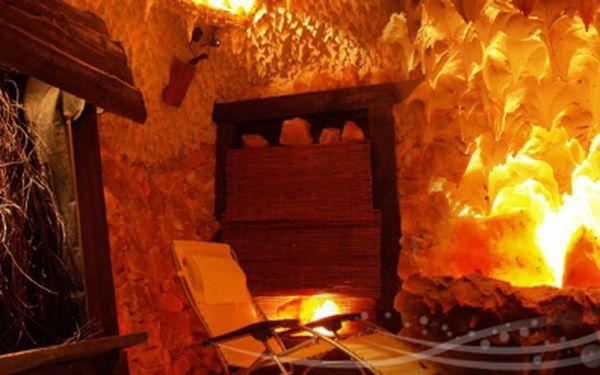 Exkluzivní akce! Za pouhých 59 Kč ozdravný pobyt v solné jeskyni. Dopřejte sobě nebo svým blízkým relaxaci jako u moře a udělejte něco pro své zdraví.