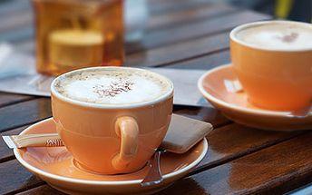Skvělých 69 Kč za 2 kávy a sušenky! Přijďte se setkat s příjemným a nečekaným světem čajovny Šamanka. Fantastická sleva 50 %!